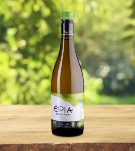 Organic Newspaper_Opia Alcohol-free Organic White Chardonnay