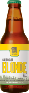Organic Newspaper_Organic California Blond Ale
