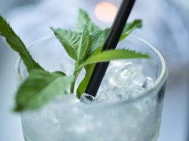 Organic Newspaper_Spirit of Hven Organic Vodka Featured Image