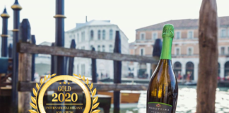 Masottina Prosecco Brut Organic Doc at Organic Newspaper