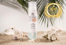 PURU Pure Sunscreen at Organic Newspaper