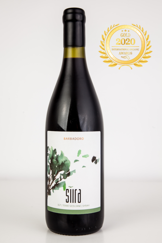 SìiRA has received a Gold Award in International Organic Awards 2020, awarded by Organic Newspaper.