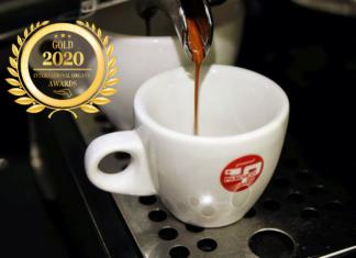 Caffe Pascucci at Organic Newspaper