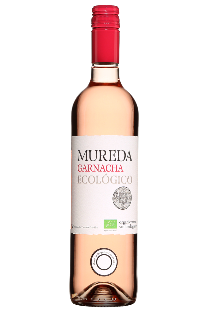MUREDA ECOLOGICO GARNACHA 2019 has received a Gold Award in International Organic Awards 2020, awarded by Organic Newspaper.