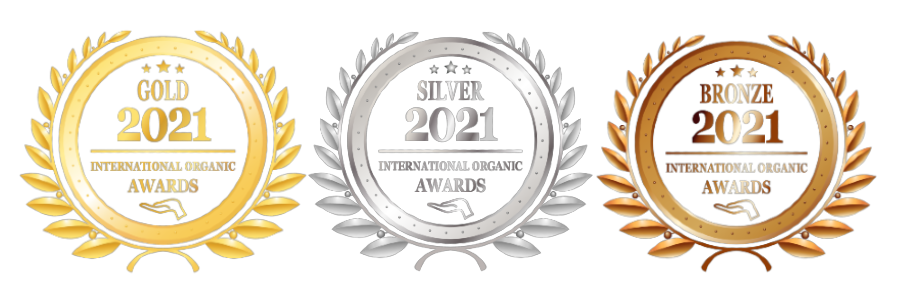 International Organic Awards 2021