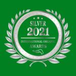International Organic Awards 2021