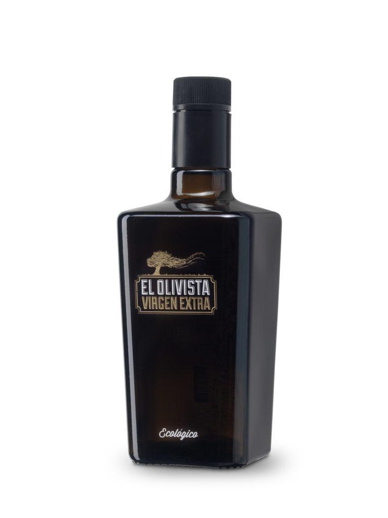 El Olivista Ecológico Súper Premium has received a Gold Award in the International Organic Awards 2021.