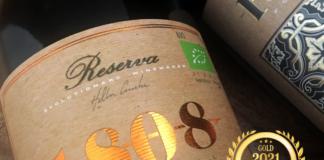 Casca Wines at Organic Newspaper.