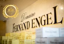 Domaine Fernand ENGEL at Organic Newspaper
